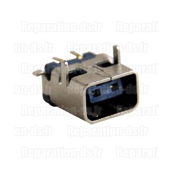 connecteur chargeur