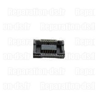 Connecteur P24 bluetooth 3DS