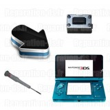 Réparation  bouton START, HOME et SELECT  3DS