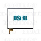 Ecran tactile DSi XL