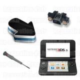 Réparation prise chargeur 3DS XL