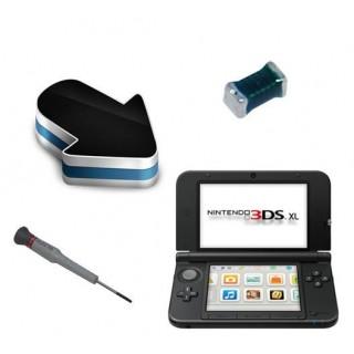 Réparation fusibles 3DS XL