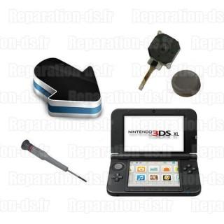 Réparation PAD joystick 3DS XL
