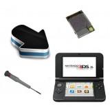 Réparation Wi-Fi Nintendo 3DS XL