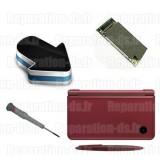 Réparation Wifi DSi XL