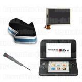Réparation écran LCD bas 3DS XL