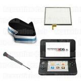 Réparation écran tactile 3DS XL