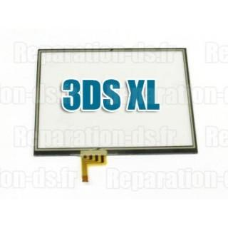 Ecran tactile 3DS XL