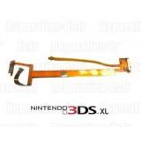 Nappe 3D haut-parleurs 3DS XL