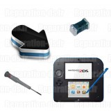 Reparation fusible Nintendo 2DS