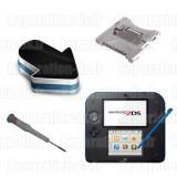 Reparation du lecteur jeux SLOT1 Nintendo 2DS