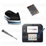 Réparation module Bios Wifi Nintendo 2DS