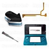 Réparation nappe 3D haut parleur 3DS