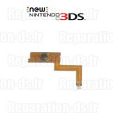 Bouton Nappe HOME Nintendo New 3DS