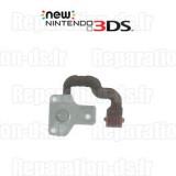 Nappe PAD C-stick Nintendo New 3DS