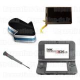 réparation écran LCD haut New 3DS XL