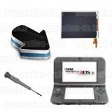 réparation écran LCD bas New 3DS XL