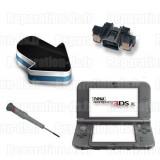 Réparation prise chargeur New 3DS XL