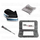 Réparation lecteur carte slot 1 Nintendo New 3DS XL