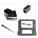 Réparation contacteur connecteur batterie New 3DS XL