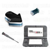 Réparation fusibles New 3DS XL