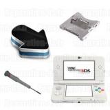 Réparation lecteur carte slot 1 Nintendo New 3DS
