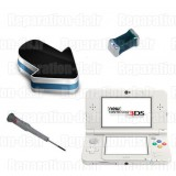 Réparation fusibles Nintendo New 3DS