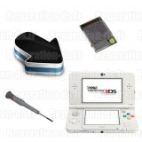 Réparation module carte WiFi Nintendo New 3DS