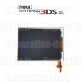 Ecran bas LCD New 3DS XL