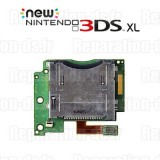 Lecteur carte SLOT1 New 3DS XL