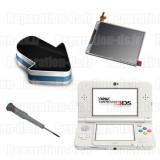 réparation écran LCD bas New 3DS
