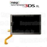 Ecran haut LCD New 3DS XL