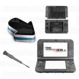 Réparation coque Nintendo New 3DS XL