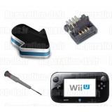 Réparation connecteur écran P15 ou P2 GamePad Wii U