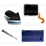 Réparation écran haut DSi