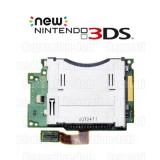 Lecteur carte SLOT1 New 3DS