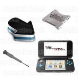 Réparation lecteur carte slot 1 Nintendo New 2DS XL
