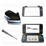 Réparation coque Nintendo New 2DS XL