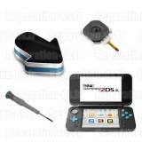 Réparation PAD Joystick analogique Nintendo New 2DS XL