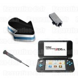 Réparation bouton son volume Nintendo New 2DS XL