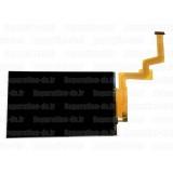 Ecran haut LCD New 2DS XL