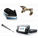 Réparation lecteur optique Nintendo Wii U