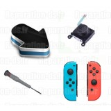 Réparation joystick joy-con Nintendo Switch