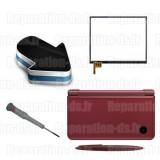 Réparation écran bas DSi XL