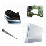 Réparation PCB lecteur Wii