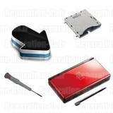 Réparation lecteur carte slot 1 DS Lite