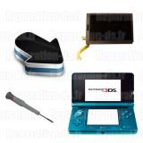 réparation écran haut 3DS