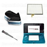 Réparation écran tactile 3DS