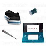 Réparation fusibles 3DS