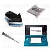 Reparation lecteur carte slot 1 Nintendo 3DS